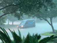 More than 1,000 rescues, evacuations as tropical storm Imelda soaks southern US
