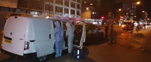 Edgware road stabbing: Boy, 17 dies after a broad daylight attack