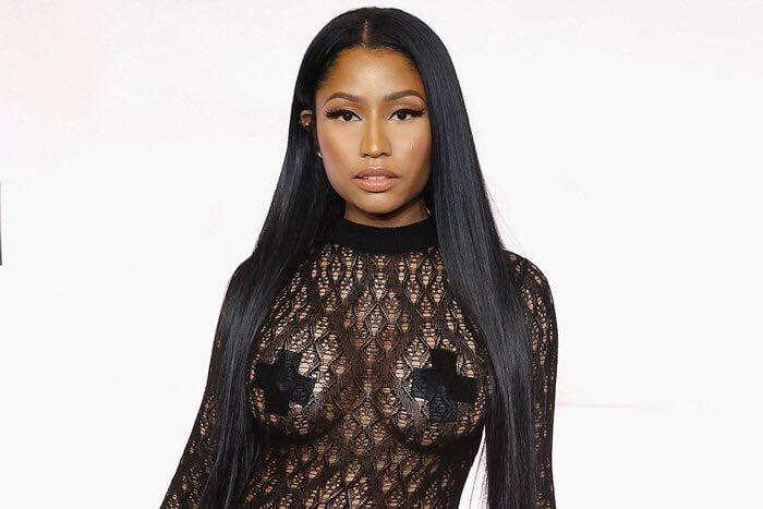 Nicki Minaj retires from the industry