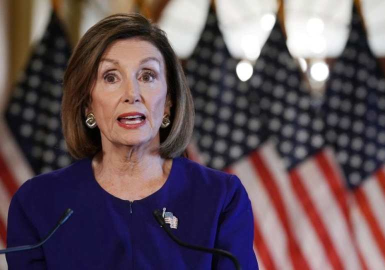 US House Speaker Pelosi launches formal impeachment inquiry against Trump