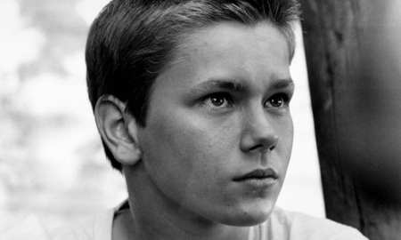 River Phoenix: The dark side of child fame