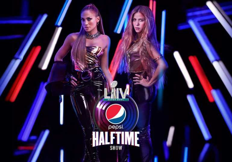 Jennifer Lopez and Shakira to perform 2020 Superbowl half-time show