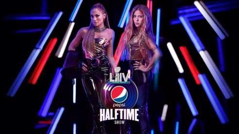 Jennifer Lopez and Shakira to perform 2020 Superbowl half-time show