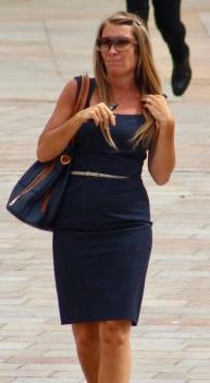 PERV CAGED: Married teaching assistant, 43 who groomed boy is jailed for two years