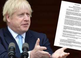 UK News Briefing: No-Deal document released - Update on Edgware Rd stabbing & Calls for former PM's to answer for Grenfell