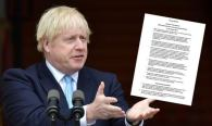 Brexit: No-deal document published