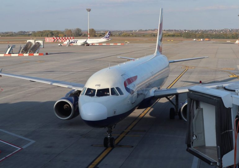 BA passengers: Cabin fumes gave us breathing problems
