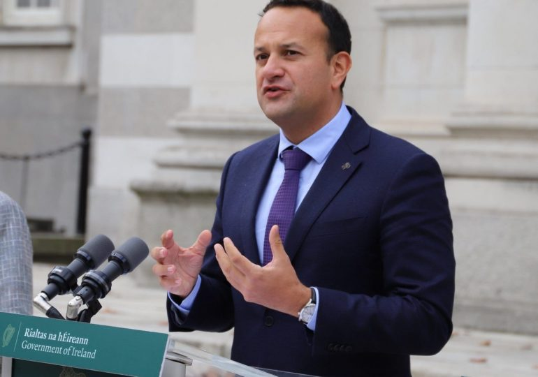 Ireland hits back at No 10 accusations that it sabotaged Brexit deal