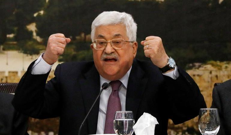 Elections in Palestine - will Hamas & Mahmoud Abbas find a consensus?