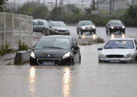 Several people killed after fierce flooding in southern France