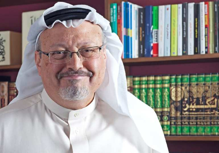"""""""Are you going to give me an injection?"""" Khashoggi asked his murderers"""