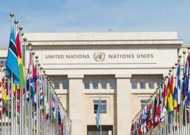 World News Briefing: Hong Kong, the UN and Trump make today's headlines