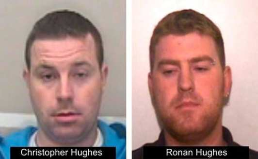 Police seek Armagh brothers in relation to Essex lorry deaths
