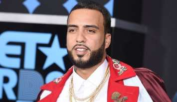 French Montana hospitalised