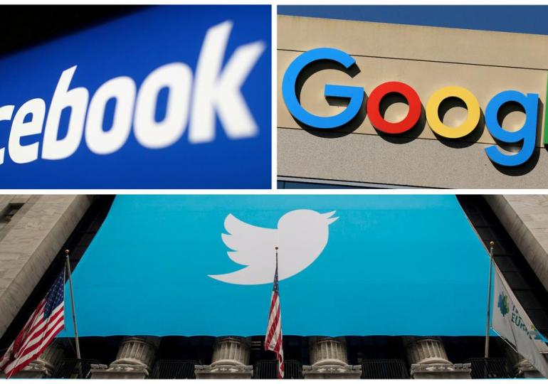 Social media and the election, how it's played out online