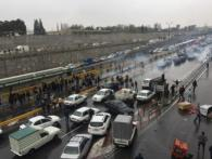 officer killed in Iran protests