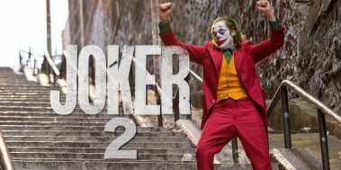 Joker 2 isnt happening just yet