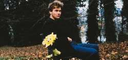 River Phoenix The boy who should have had it all