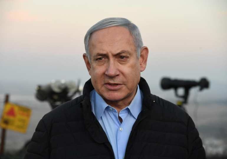 Netanyahu not required to resign in wake of indictment, Israel AG says