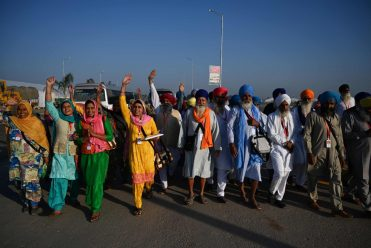 Sikh pilgrims arriving in Pakistan for historic day - WTX News Breaking News, fashion & Culture from around the World - Daily News Briefings -Finance, Business, Politics & Sports