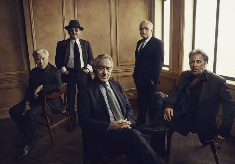The Irishman: A love letter to fading mob glamour-  saying goodbye to the Goodfellas