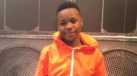 Jaden Moodie: 14-year-old stabbed nine times and left to die, court hears