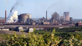 British steel £70m rescue with Chinese firm