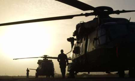 French soldiers killed in Mali