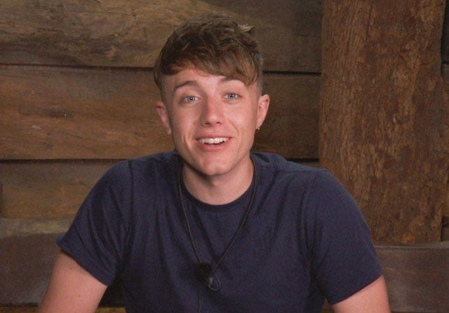 Will Roman be the first to leave the jungle?