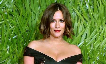 'I'm not going to stay silent' vows TV presenter Caroline Flack