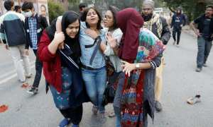 Anti-Muslim law protests intensify throughout India