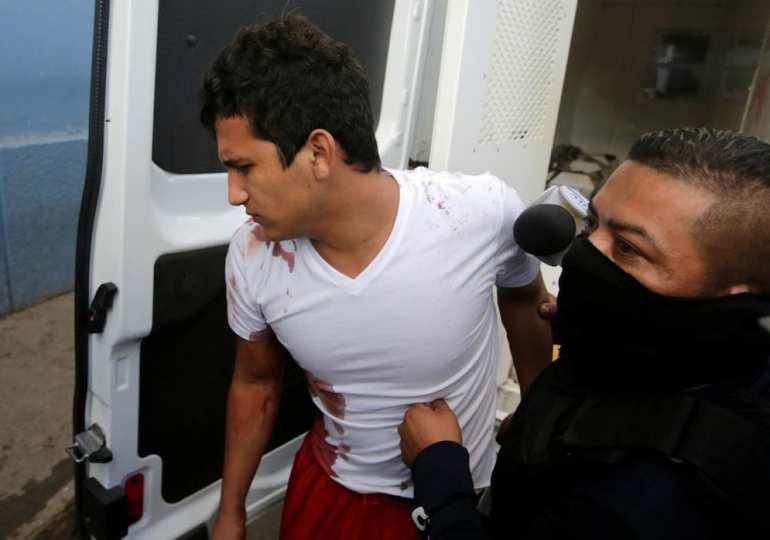 Honduras - 18 dead in new prison clash