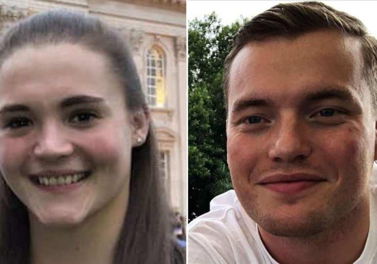 inqest into London Bridge victims deaths