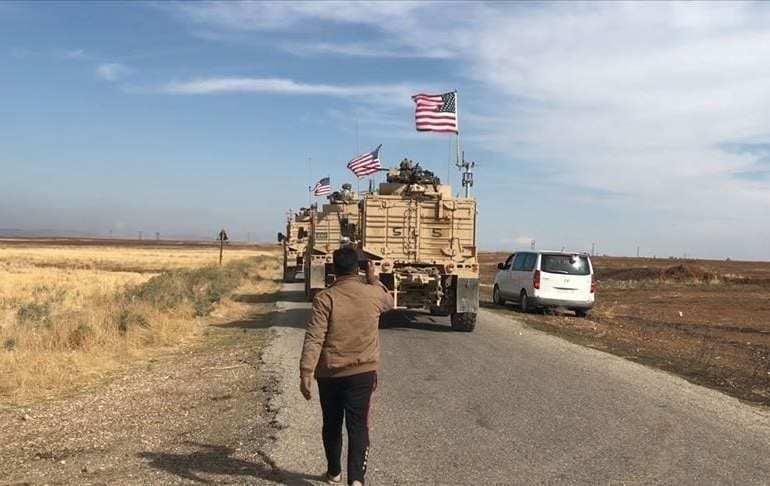 US troops leaving Afghan