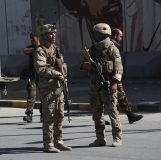 afghan security forces killed