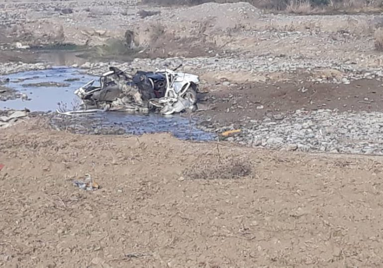 10 civilians killed in Afghan