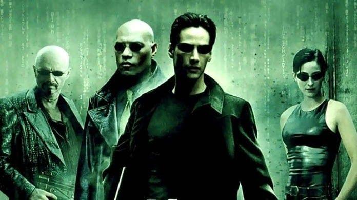 Matrix 4 gets a release date