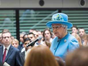 Queen to outline PM's Brexit and NHS agenda