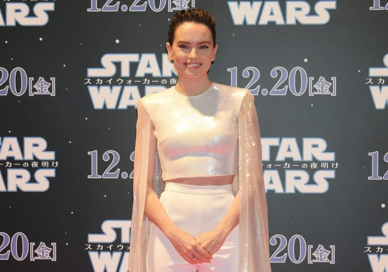Star Wars actress faces backlash