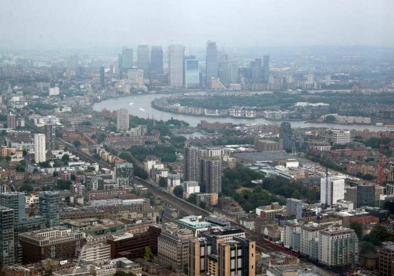 UK economy slowest growth since 2009