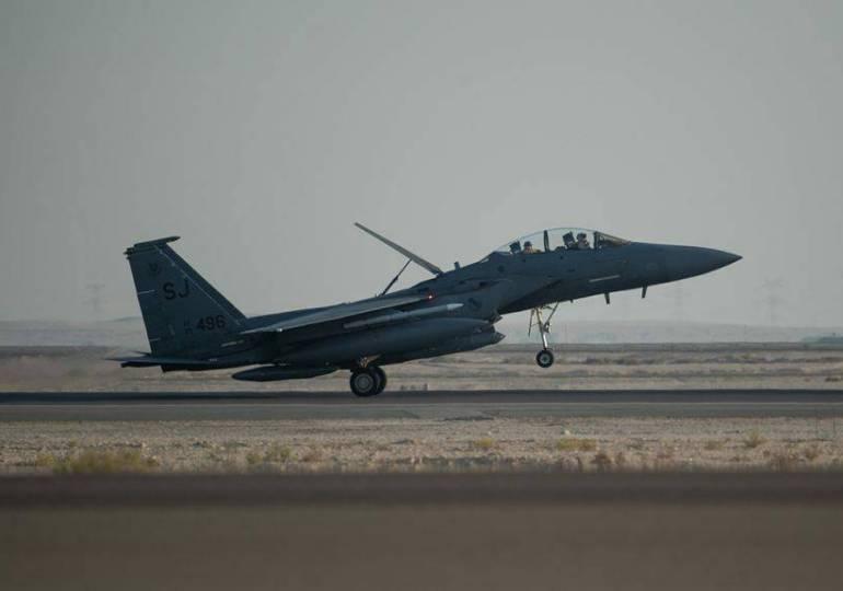 us attacks militia in Iraq , Syria - world leaders react