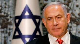 Netanyahu keeps distance from Soleimani's death