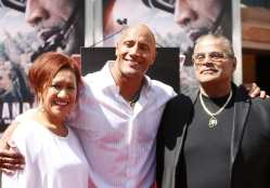 former pro wrestler and the rock's father dies aged 75