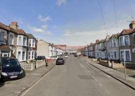 Three killed in east London stabbing