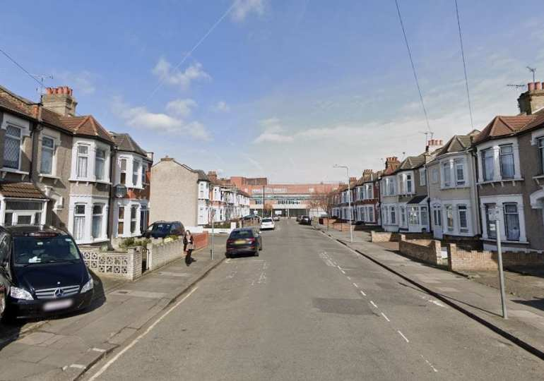 Three killed in east London stabbing