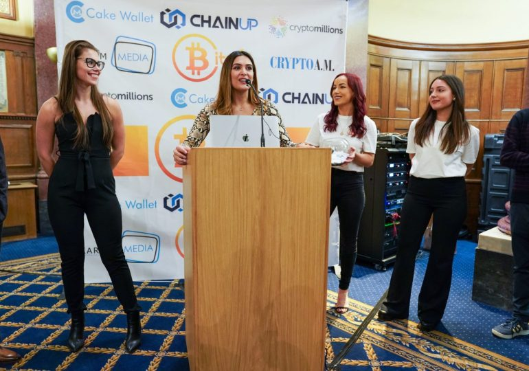 Crypto Bitxmi event 2 - WTX News Breaking News, fashion & Culture from around the World - Daily News Briefings -Finance, Business, Politics & Sports