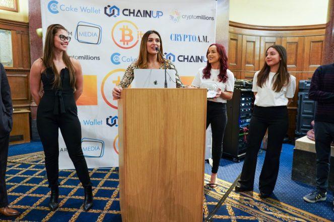 Crypto Bitxmi event 2