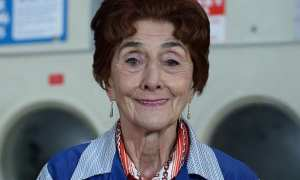 June Brown leaves eastender