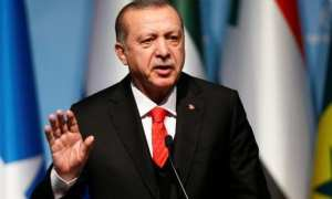 Turkish president Erdogan denounces the violence against muslims in India as a massacre