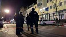at least 8 dead in germany drive by shootings